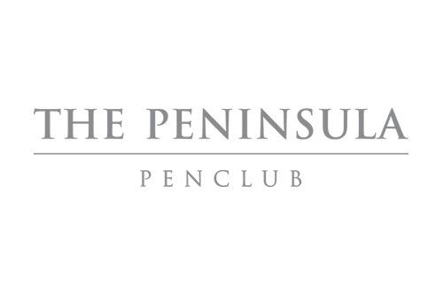 the peninsula pen club