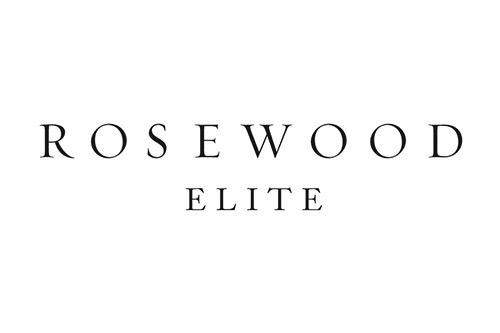 rosewood elite hotel membership logo