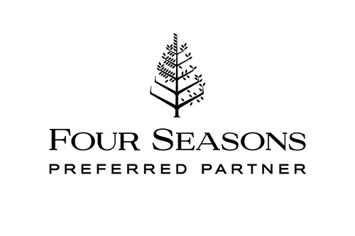 four seasons preferred partner logo