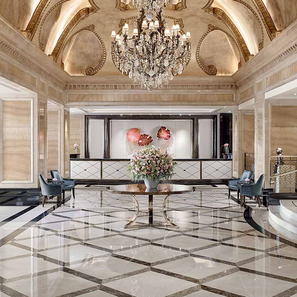 langham hotels